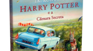 Livros do Harry Potter com 30% OFF