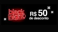 R$50 OFF para compras acima de R$ 350