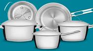 25% OFF em seleção de Itens para Casa e Cozinha