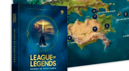 10% OFF League of Legends: Reinos de Runeterra