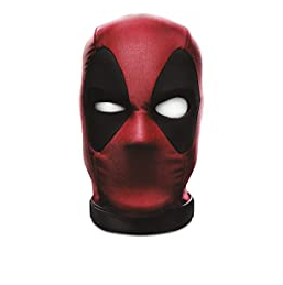 10% Off na Cabeça do Deadpool
