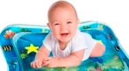 10% OFF em itens selecionados de bebês